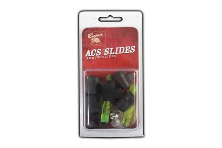 CAJUN ACS ARROW SLIDES 5-PACK