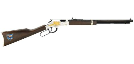 HENRY REPEATING ARMS GOLDEN BOY 22 TRUCKERS TRIBUTE HEIRLOOM