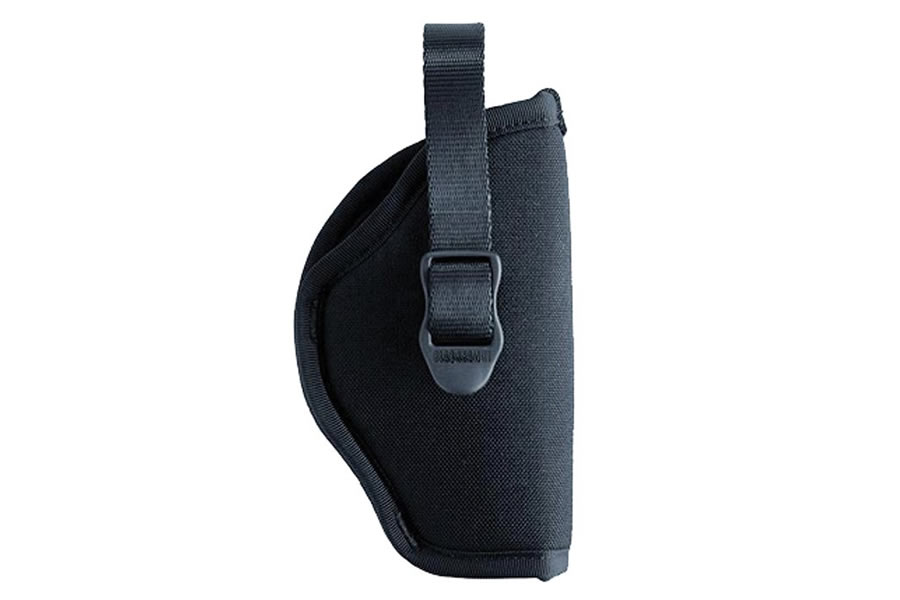 SPORTSTER RIGHT HANDED HIP HOLSTER SIZE