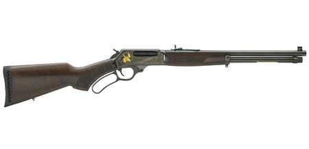 HENRY REPEATING ARMS .45-70 STEEL WILDLIFE EDITION HEIRLOOM