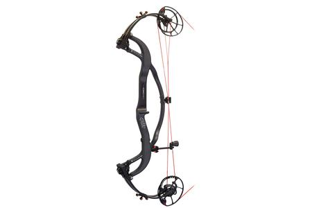 PSE Carbon Air 32 ECS Bow, HL_Black