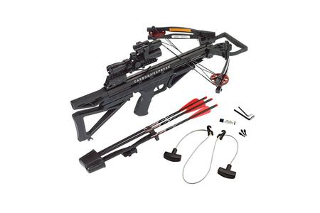 CARBON EXPRESS Intercept Varmint Hunter Crossbow Pkg