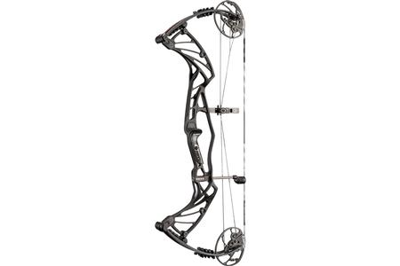 HOYT Pro Defiant Turbo RH 70 29.0 Blackout st