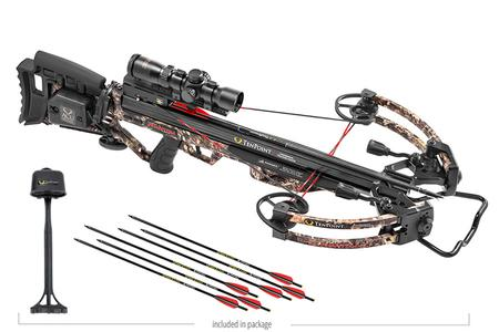 TEN POINT Carbon Phantom RCX Acudraw Pkg