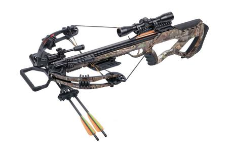 CENTER POINT Tormentor Whisper 380 Crossbow