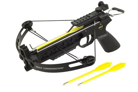 THE PITBULL COMPOUND PISTOL GRIP 28 LB.
