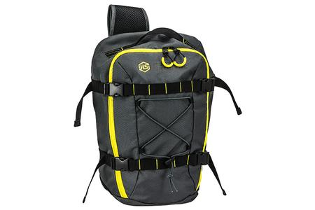 SCENT-SAFE 25L TRAVEL PACK
