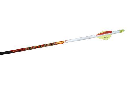 Fletched Arrows