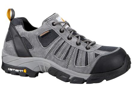 LTWT LOW-RISE NON SAFETY TOE WORK HIKER