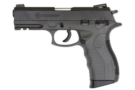 PT-809 9MM GRAY-FRAME FULL-SIZE PISTOL