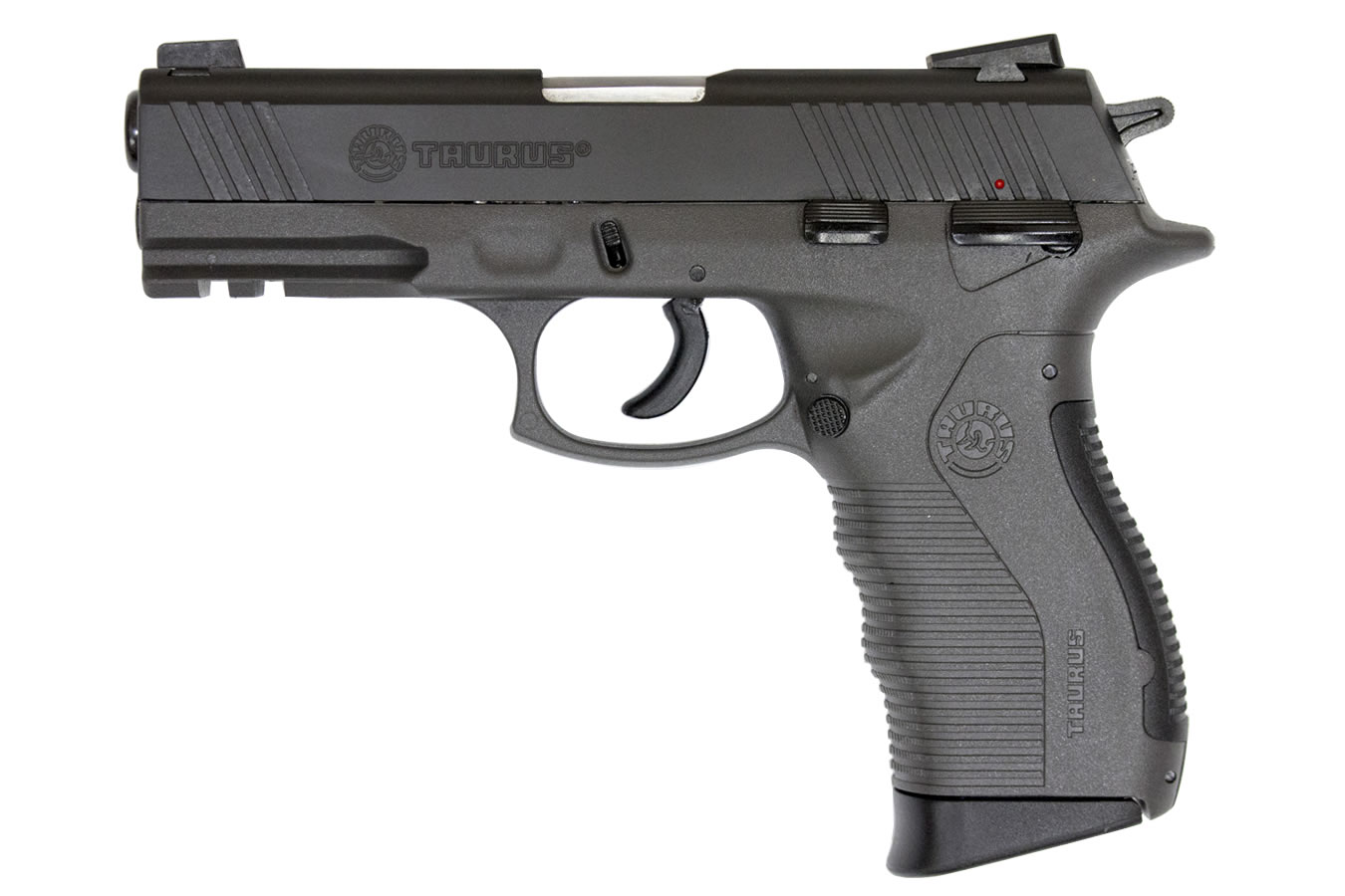 taurus pt809 9mm grayframe fullsize pistol vance outdoors