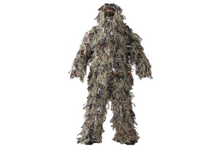 3-D GHILLIE SUIT