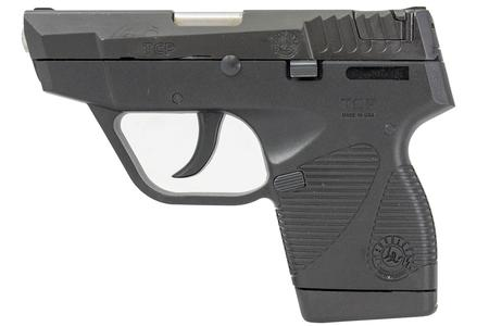 TAURUS PT-738 380 ACP WITH REAR SLIDE WINGS