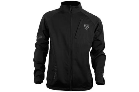 BLACK OUT KNOCK OUT JACKET
