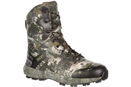 BROADHEAD WP 800G INSULATED OUTDOOR BOOT