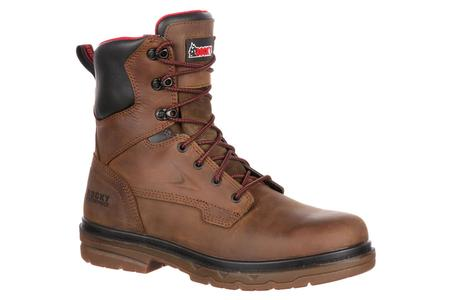 ELEMENTS SHALE STEEL TOE