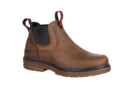 ELEMENTS SHALE STEEL TOE BOOT