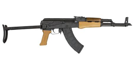 CENTURY ARMS AK63DS 7.62x39mm Semi-Automatic Rifle with Underfolding Stock
