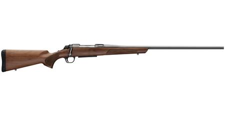 A-BOLT III HUNTER 30-06 WITH WOOD STOCK