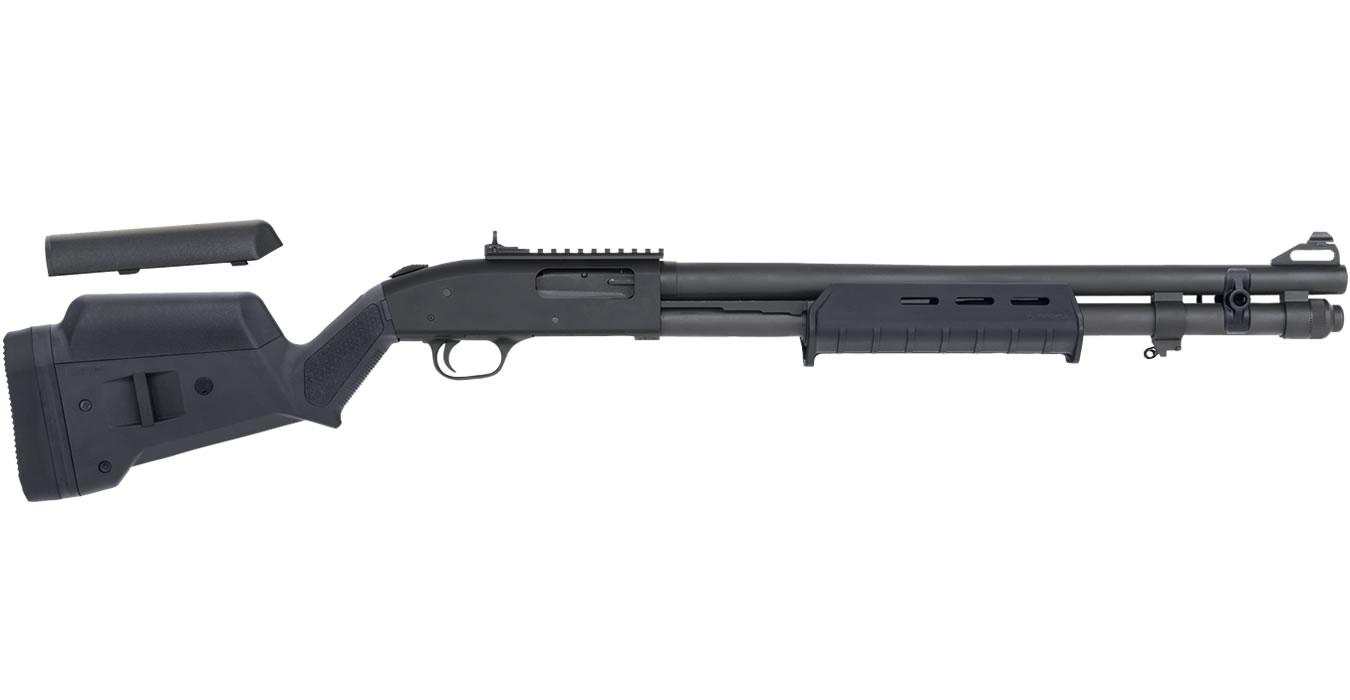 No. 15 Best Selling: MOSSBERG 590A1 TACTICAL 12 GAUGE MAGPUL SERIES