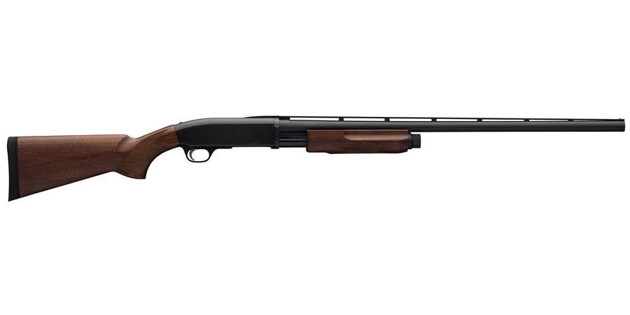 No. 10 Best Selling: BROWNING FIREARMS BPS FIELD 20 GAUGE PUMP SHOTGUN 26-IN