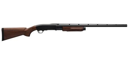 BPS FIELD 20 GAUGE PUMP SHOTGUN 26-IN