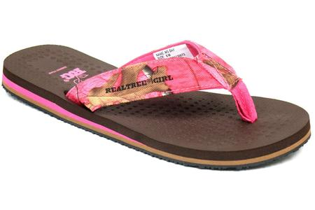 Realtree Outfitters Women's Sandals