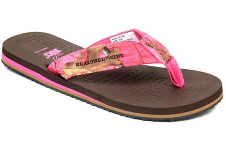 Sandals & Flip-Folps