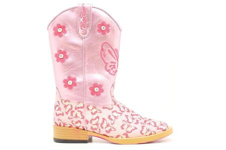 Girls Shoes & Boots
