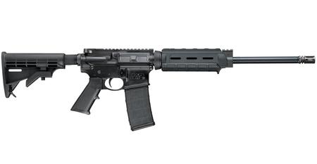 SMITH AND WESSON MP15 SPORT II 5.56MM OR WITH M-LOK