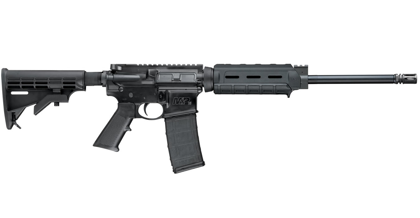 MP15 SPORT II 5.56MM OR WITH M-LOK
