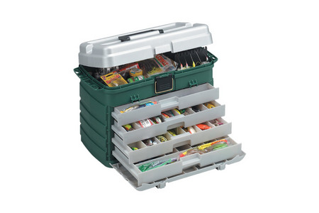758 DRAWER TACKLE BOX