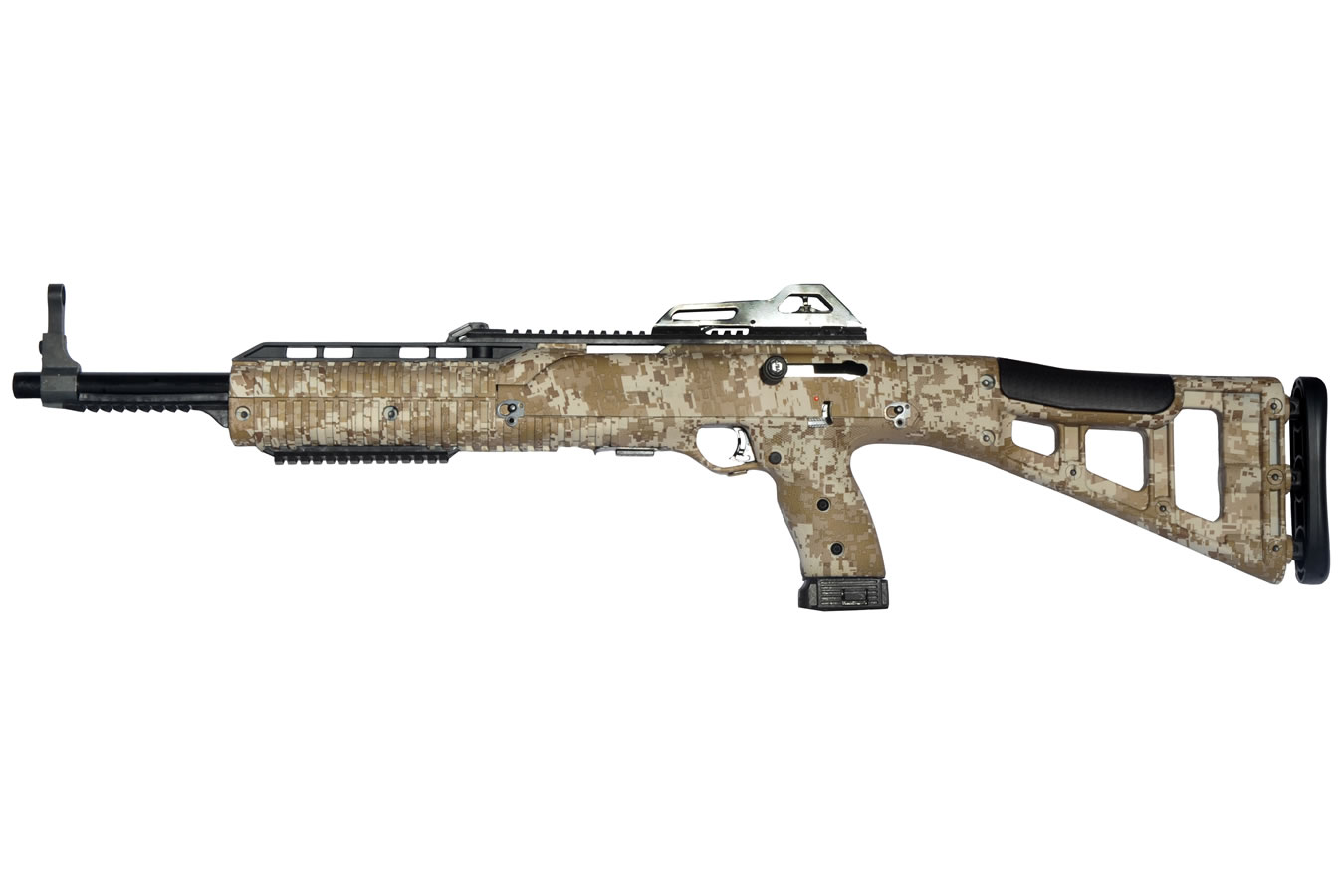 4095TS 40SW DESERT DIGITAL CAMO CARBINE