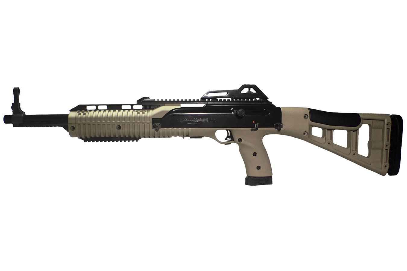 995TS 9MM FDE CARBINE