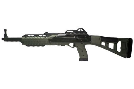 HI POINT 995TS 9mm Carbine with OD Green Stock
