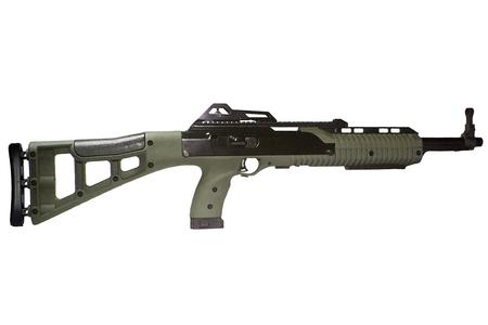 HI POINT 4595TS 45 ACP OD GREEN CARBINE