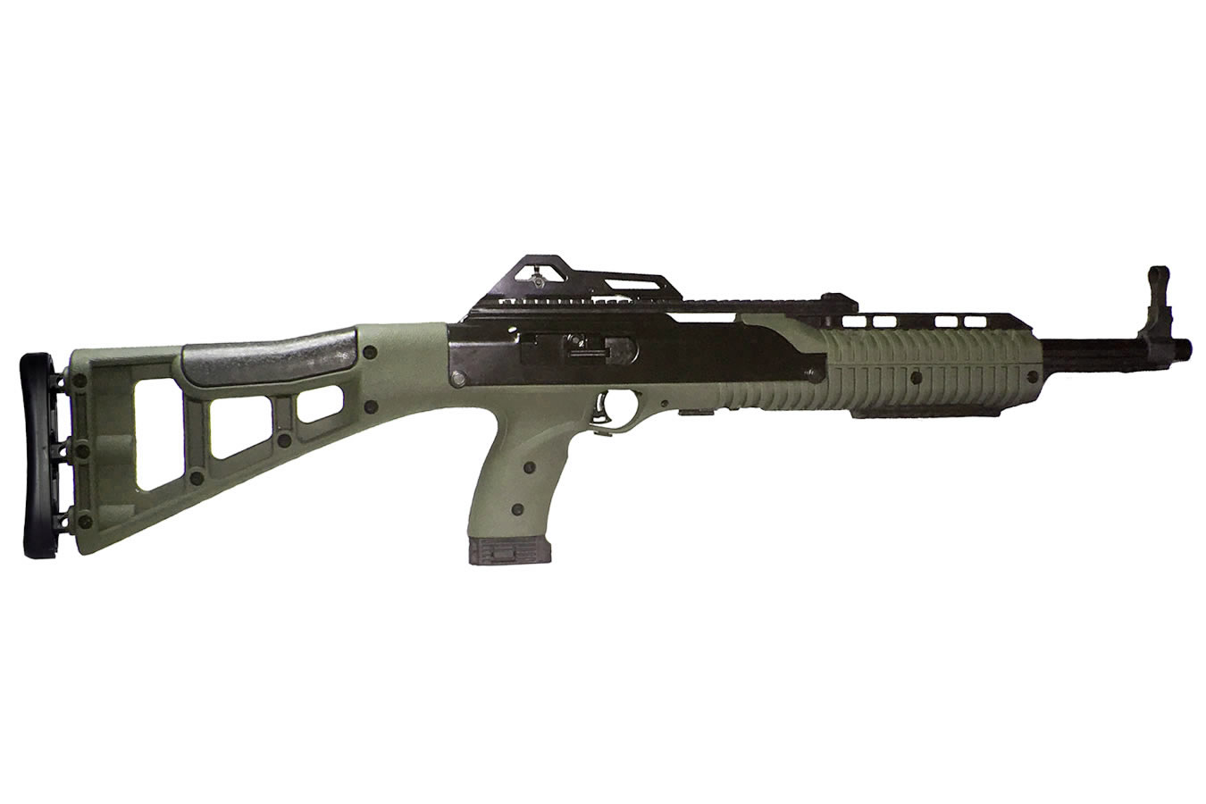 4595TS 45 ACP OD GREEN CARBINE