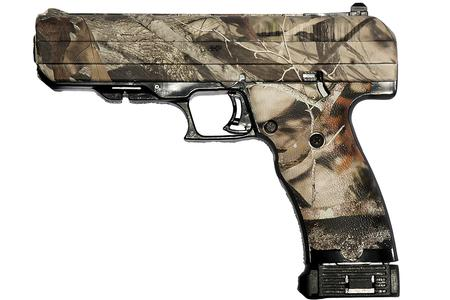 HI POINT JHP 45ACP HIGH-IMPACT WOODLAND CAMO