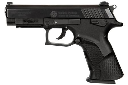 Grand Power P40 Pistol 10mm 4in 14rd Black DA GPP4010MD