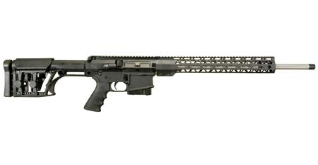 6.5 CREEDMOOR SEMI-AUTOMATIC RIFLE