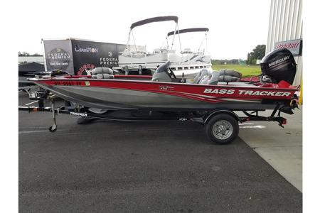 2013 PRO TEAM 175TX W/60ELPT