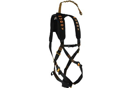 DIAMONDBACK HARNESS