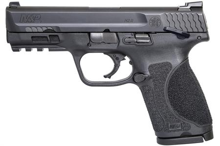 SMITH AND WESSON MP9 M2.0 COMPACT 9MM W/THUMB SAFETY