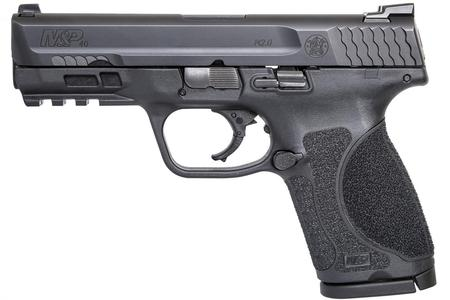 SMITH AND WESSON MP40 M2.0 Compact 40SW Centerfire Pistol with No Thumb Safety