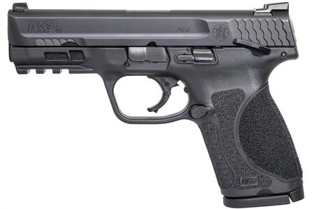 SMITH AND WESSON MP40 M2.0 COMPACT 40SW THUMB SAFETY