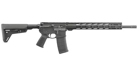 RUGER AR-556 MPR 5.56MM