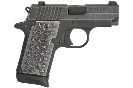 P238 380 ACP WE THE PEOPLE EDITION