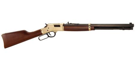 BIG BOY .41 MAGNUM LEVER-ACTION RIFLE