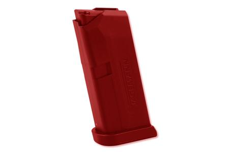 JAGEMANN Jag-42 6-Round 380 ACP Magazine for Glock 42 (Red)