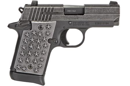 P938 9MM WE THE PEOPLE SPECIAL EDITION